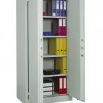 Archive Cabinet 1 ouverte - interieur