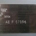 coffre-fort Millium 150 classe IE
